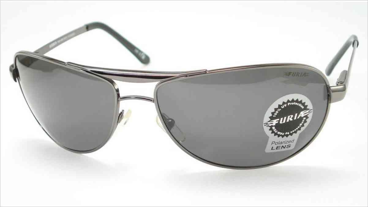 Sunčane naočale Furia - model AERO